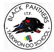 Black Panther Taekwon-Do