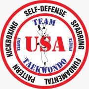 Team USA – TaeKwon-Do