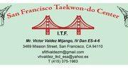San Francisco Taekwon-Do Center